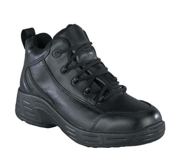 Reebok CP8475 Men's Postal Certified Waterproof Sport Hiker Shoes, Black