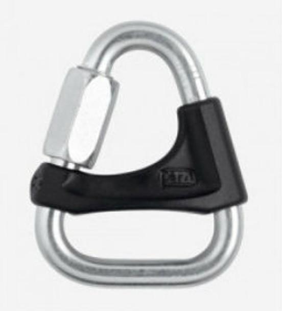 Petzl DELTA Triangular Steel Quick Link