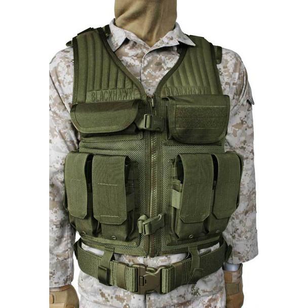 Blackhawk Omega Elite Tactical Vests