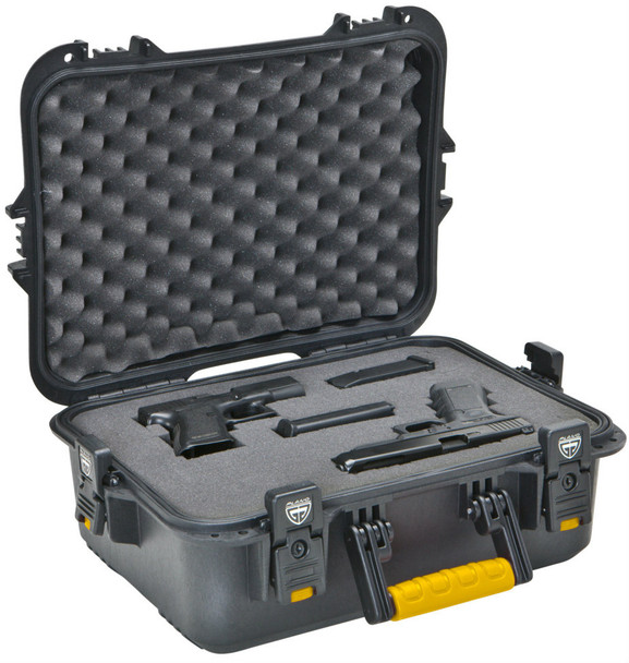 Plano 1065312 All Weather Large Pistol/Accessory Case