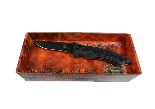 MOD 76-3 LTF875 Folding Knives