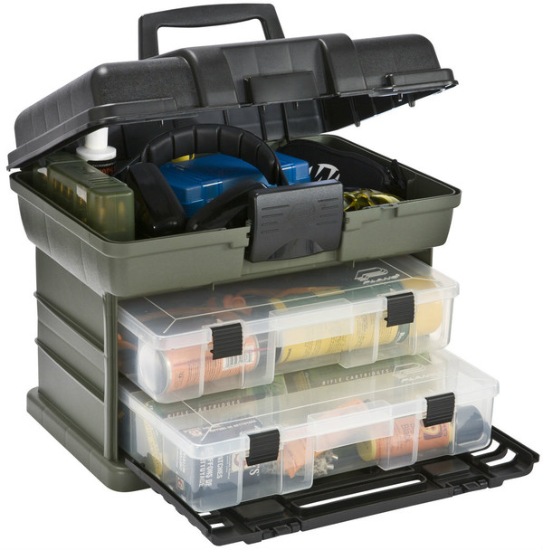 Plano 137250 Shooter Case