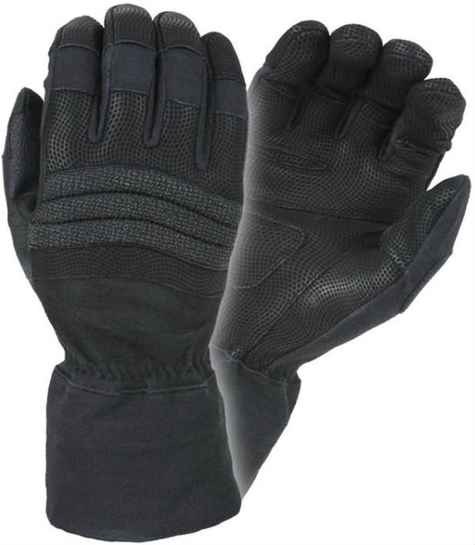 Damascus DS0125B Triton Gloves w/Pittards Fire Retardant Leather