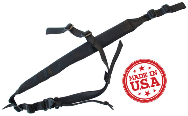 KZ 2-Point Quick Adjust Tactical Slings Padded