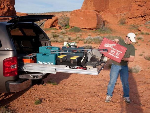 Truck Vault CG1000XLA CargoGlide