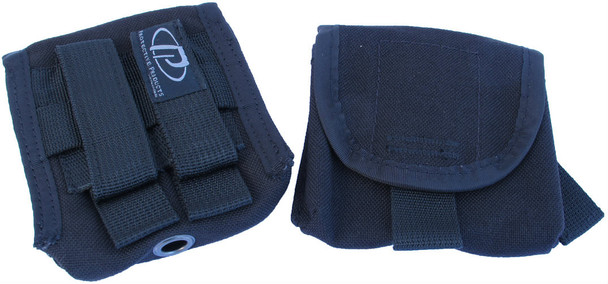Protective Products Molle Single Handcuff Pouch