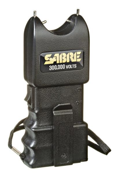 Sabre 300,000 Volt Stun Gun