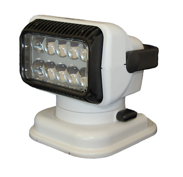 Golight Radioray LED 12 Volt Searchlights w/Remote
