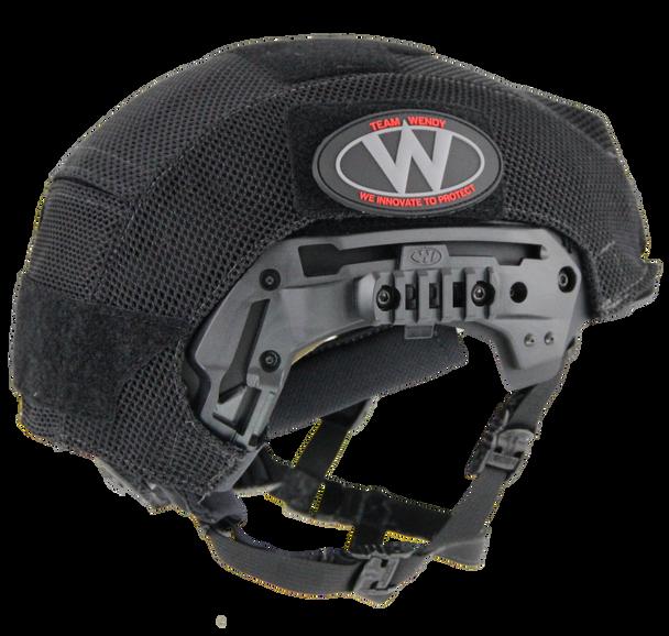 Team Wendy EXFIL Ballistic Mesh Helmet Cover