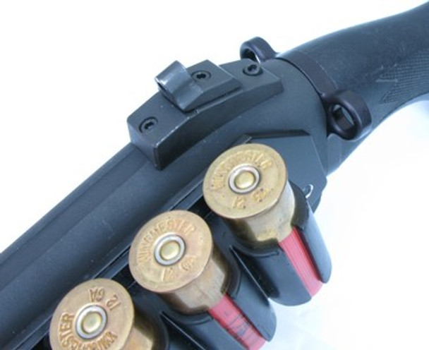 KZ 2-Loop Sling Adapter For Remington Shotguns
