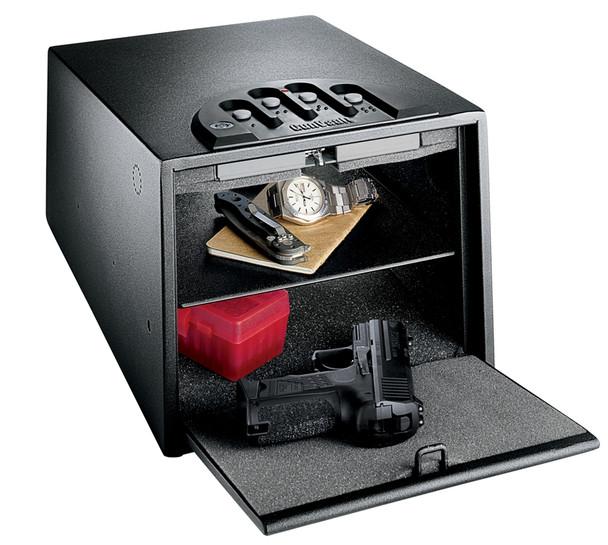 GunVault GV2000C-DLX MultiVault Deluxe Safe