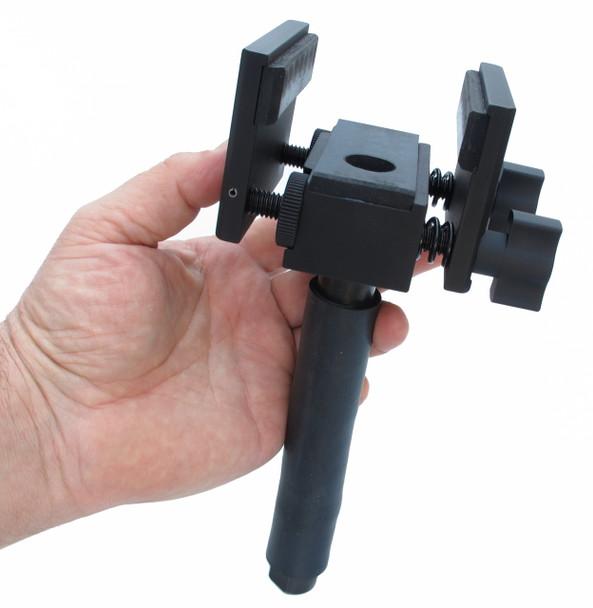 Kley-Zion Gooseneck Shooting Platform w/Universal Clamp