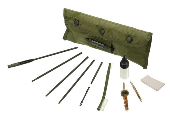Kley-Zion M16/M4 Cleaning Kit