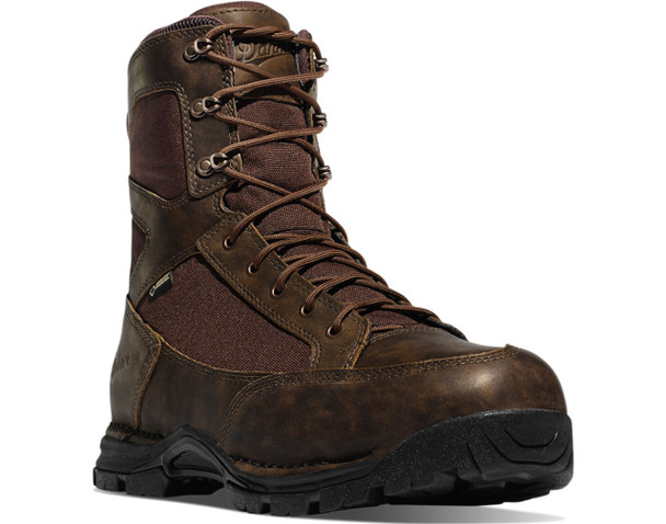 "Danner 45003 Pronghorn 8"" Brown Boots"