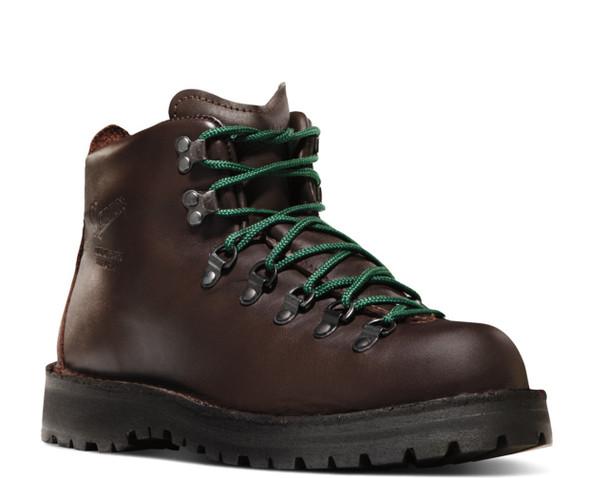 "Danner 30800 Mountain Light II 5"" Brown Boots"
