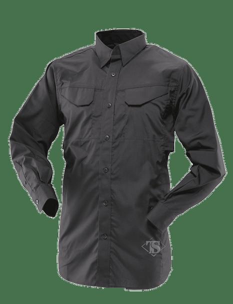 Tru-Spec 24-7 Series Ultralight Field Shirt, Long Sleeve