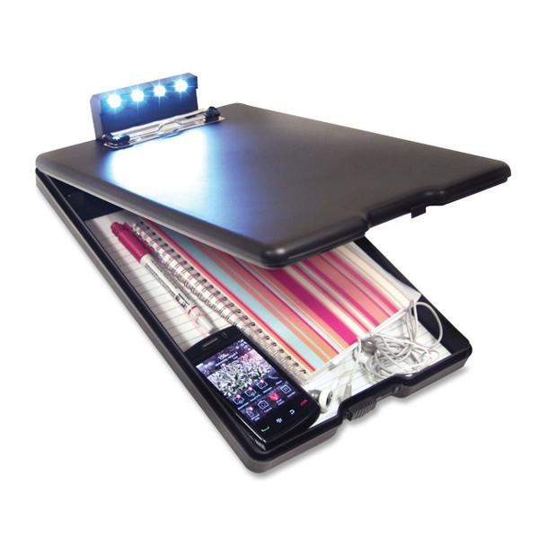 Saunders Lite & Write Storage Clipboard