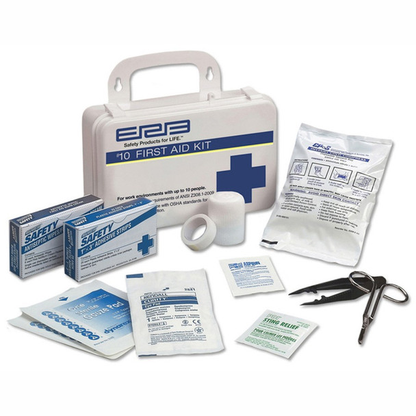 ERB Safety ANSI First Aid Kits