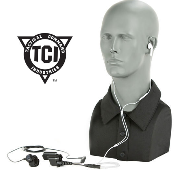 TCI CIPS Kit Covert-In-Plain-Sight Communications Kit