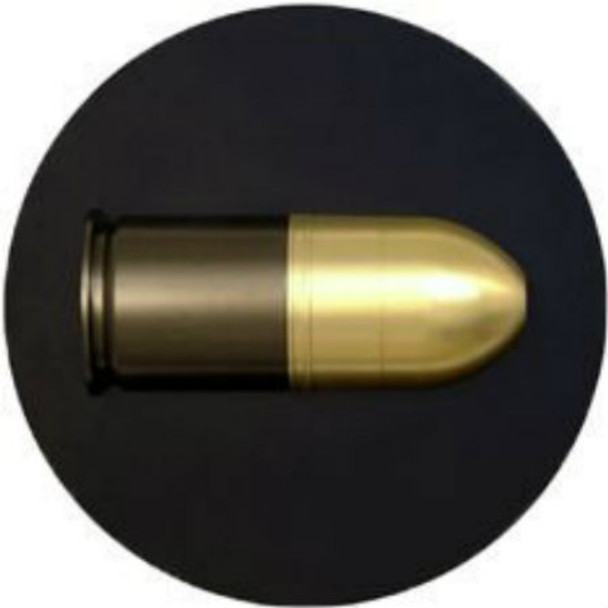 GG&G Ordnance Trailer Hitch Covers 40mm Grenade