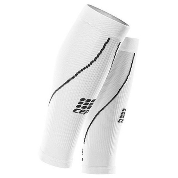 CEP Men's Allsports Compression Sleeves - White