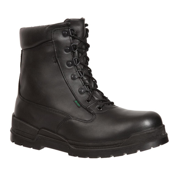 Rocky 81321 Eliminator Insulated Duty Boots BLACK USA