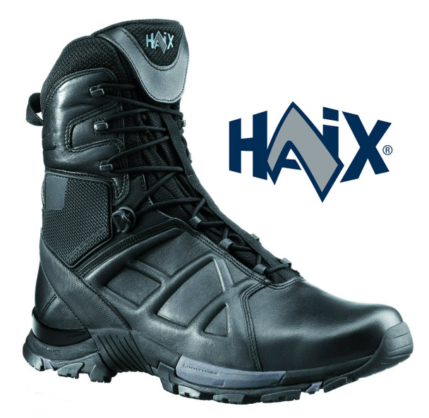 Haix 300103 Black Eagle Tactical 20 High Boots