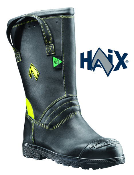 Haix 501606 Women's Fire Hunter Xtreme Boots