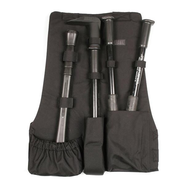 Dynamic Entry DE-TBKB Tactical Backpack Kit B