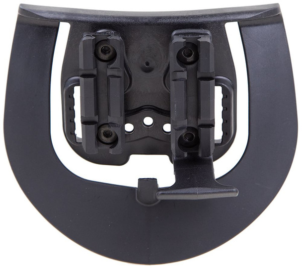 Blackhawk Dual Rail Accessory Platform Paddle