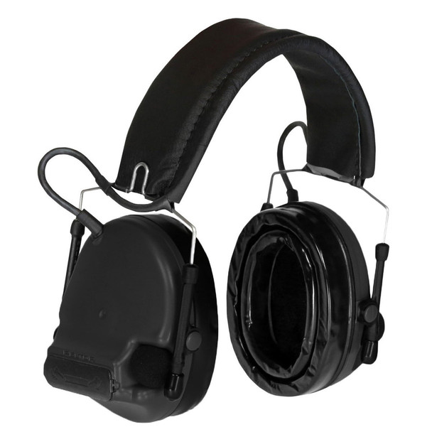 3M Peltor Comtac III Hearing Defenders w/Gel Ear Cushion