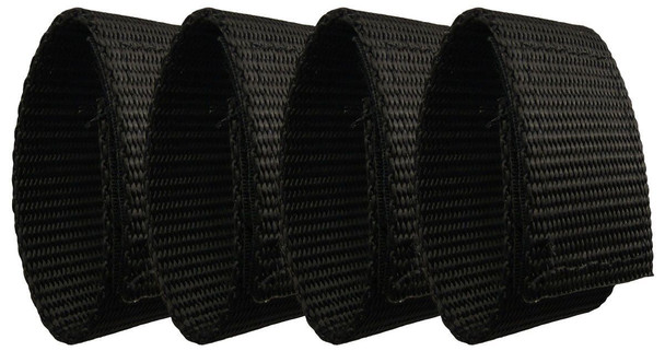 Fusion Belt Keepers 3 /Pack
