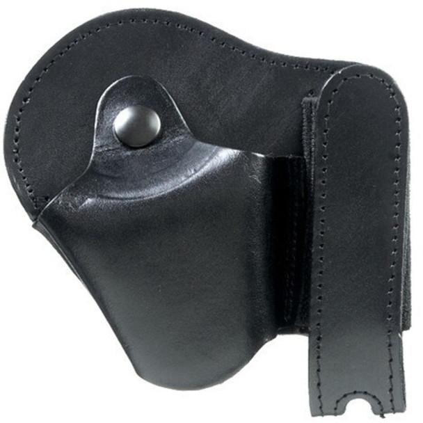 ASP Handcuff & Baton Combo Case Black Finish