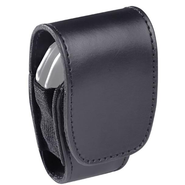 ASP Duty Chain/Hinge Rigid Handcuff Cases Black