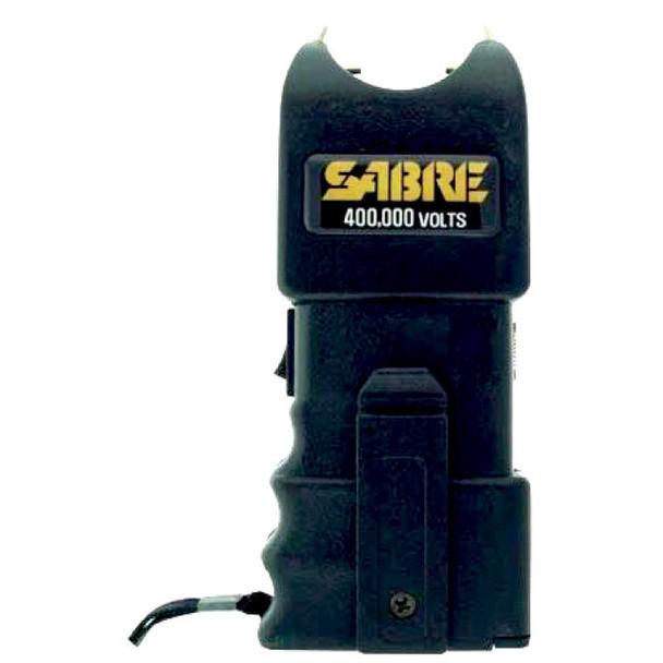 Sabre G-S400-S 400,000 Volt Stun Gun