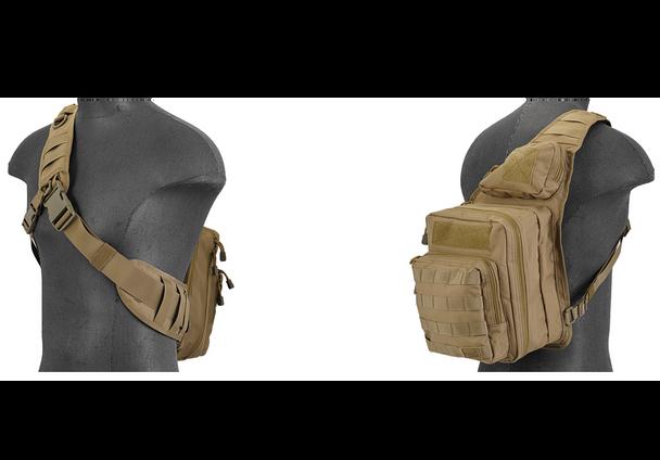 Lancer Tactical Sling Bags