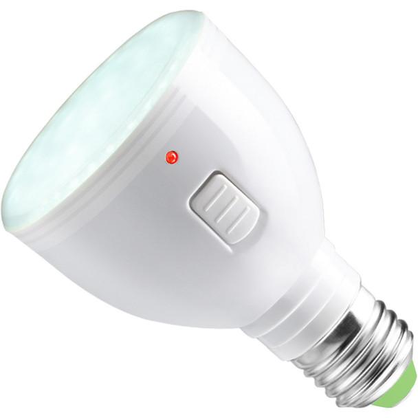 Magic Bulb 6000K LED Lightbulb / Flashlight