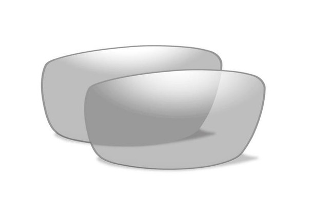 Wiley X ROMER III 1006C Sunglasses Replacement Part - Clear Lenses