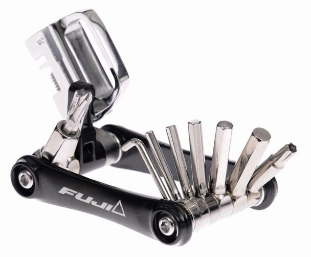 Fuji 16 in 1 Folding Tool