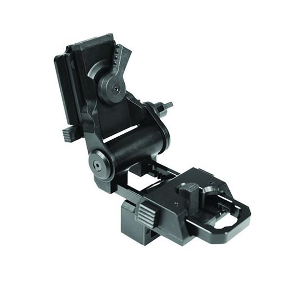 Wilcox L4 G11 Mount w/ Horn Interface Shoe (Non-Breakaway)