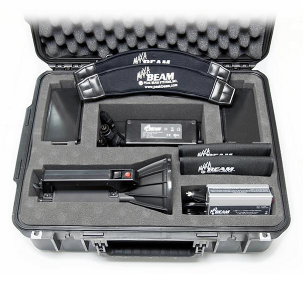 Maxa Beam Medium Storage Case