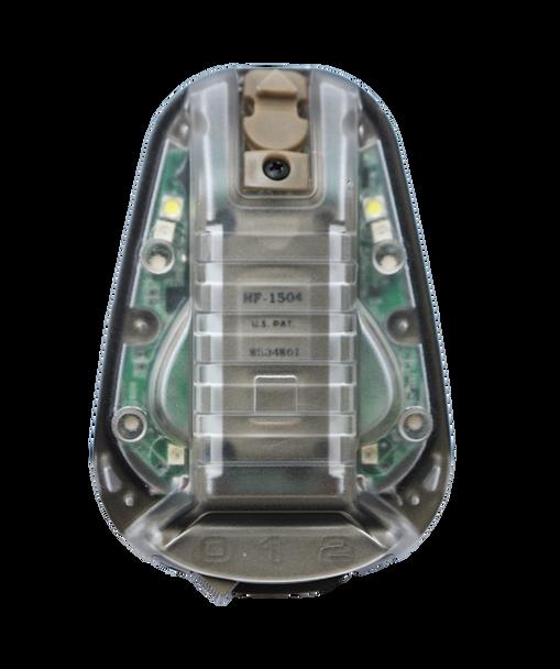 Core Survival HEL-STAR Gen III 620 Series Multi Function Marker Light (Helmet Mount)