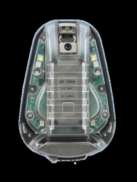 Core Survival HEL-STAR Gen III 640 Series Multi Function Marker Light (Helmet Light)