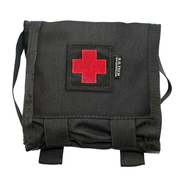 S.O. Tech Tactical Viper Flat LE A1 First Aid Kits