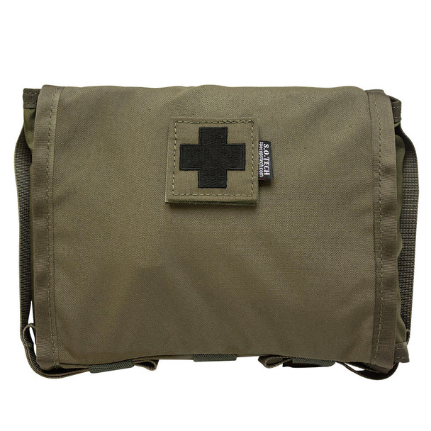 S.O. Tech Tactical Viper Flat A1 First Aid Kit