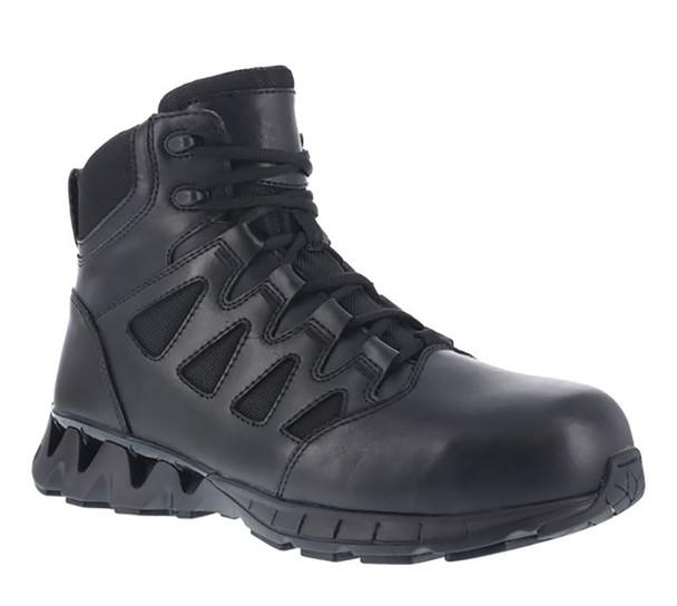 """Reebok RB8631 Men's ZigKick Tactical 6"""" Boots"""