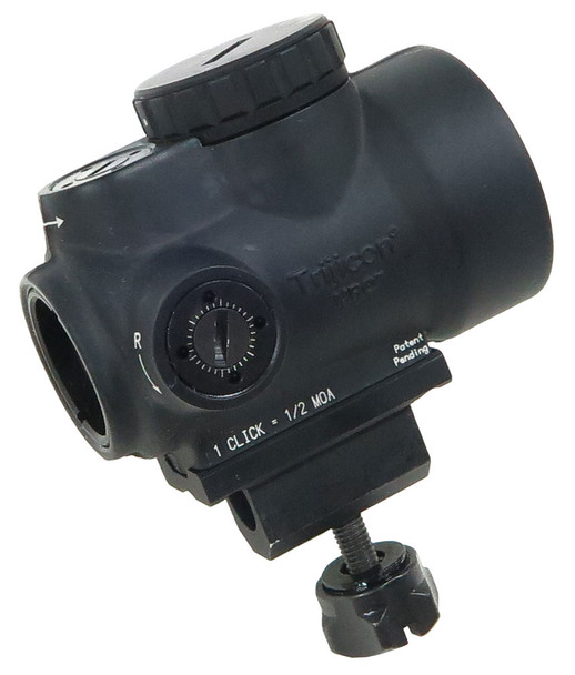 Battle Steel Carry Handle Mount Trijicon MRO