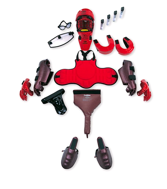 RedMan WDS Special Configuration Pack