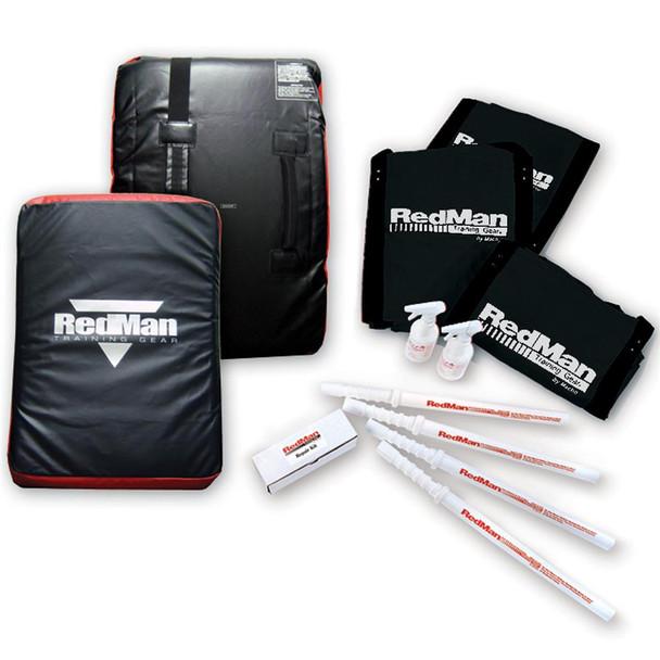 RedMan 4x4 Accessory Pack