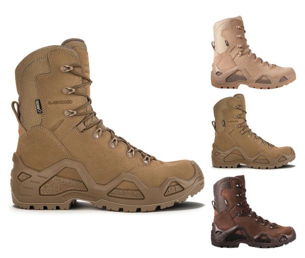 Lowa Men's Z-8S GTX Boots